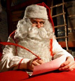 La Storia Vera Di Babbo Natale.Amatrice E L Amatriciana Documenti
